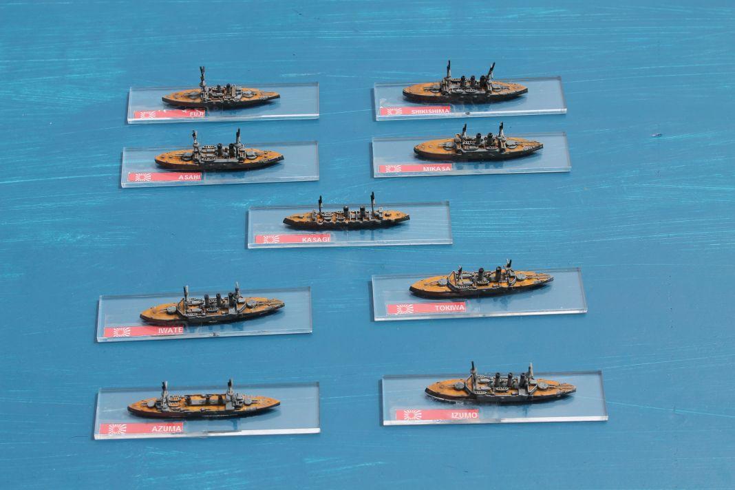 20 flotte japonaise