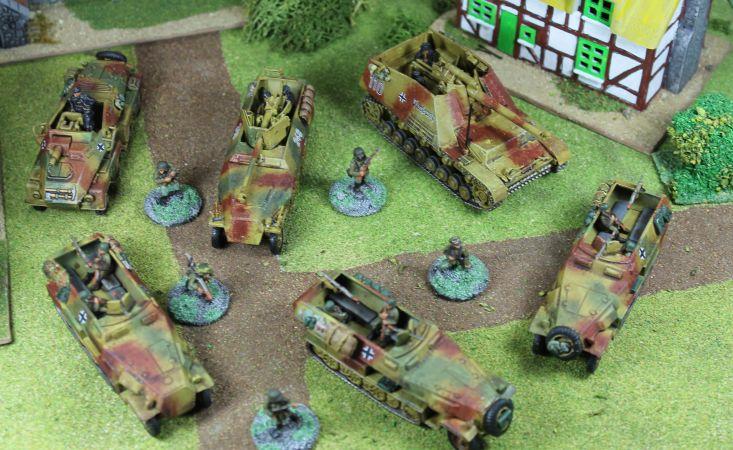Kampfgruppe 02
