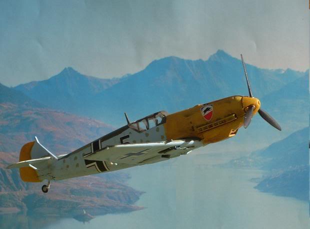 Me 109 1