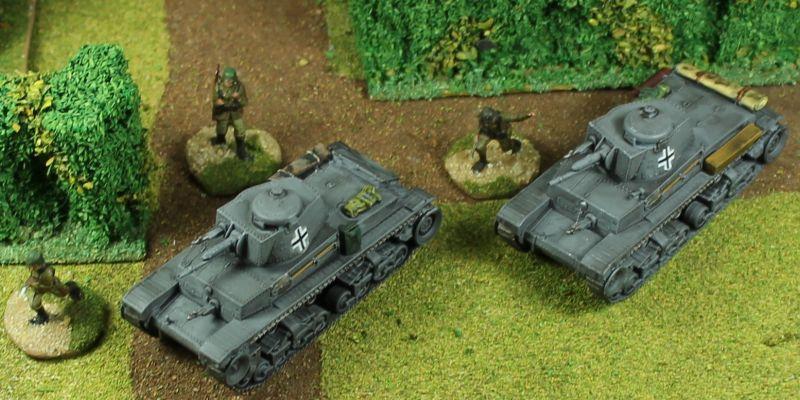 Panzer 35 t 05