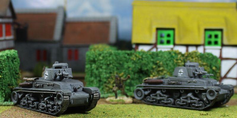 Panzer 35 t 08