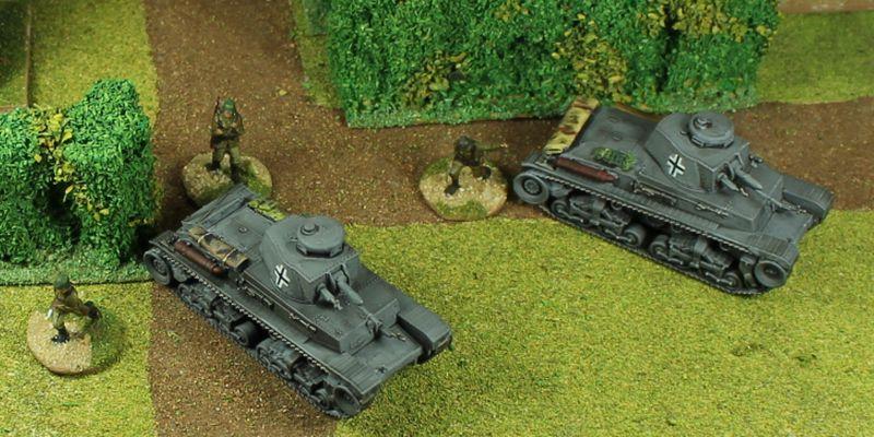 Panzer 35 t 09